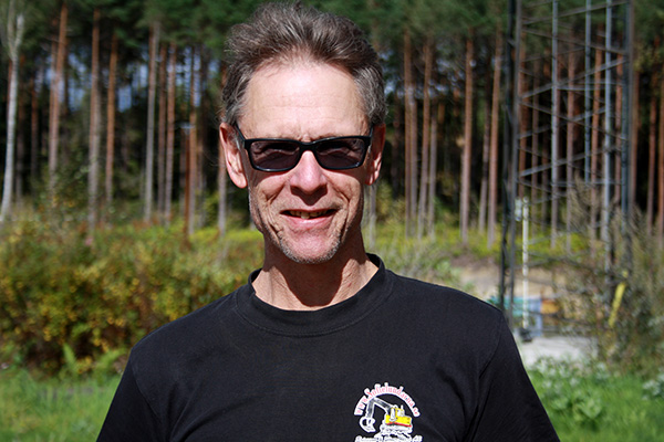 Abbe Karlsson
