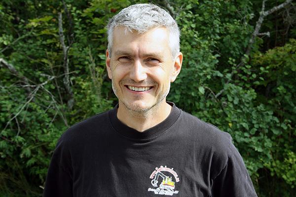 Patric Ericsson